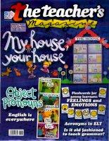 The teacher''s magazine - the house