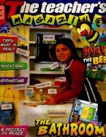 The teacher''s magazine (no 40)