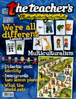 The teacher''s magazine - we''re all different (no 63)