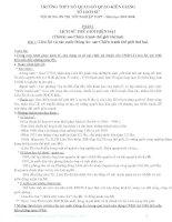 Tài liệu ôn tập lịch sử lớp 12 luyện thi tốt nghiệp, thi đại học cao đẳng tham khảo (18)