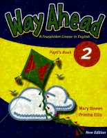 way ahead a foundation caurse in english pupils book 2