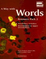 A Way With Words resource pack 2