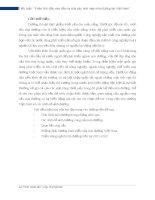 Đề tài Phân Tích Đầu Vào Đầu Ra Của Các Nhà Máy Mía Đường Tại Việt Nam.PDF
