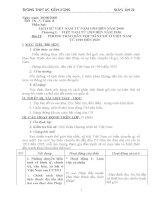 Giáo án lịch sử lớp 12 ban khoa học tự nhiên theo chuẩn (2)