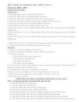 Đề cương ôn tập môn toán 7 tham khảo bồi dưỡng học sinh (7)