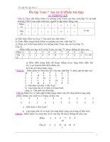 Đề cương ôn tập môn toán 7 tham khảo bồi dưỡng học sinh (10)