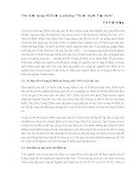 Báo cáo văn học Tìm hiểu tang lễ Thiền sư trong Thiền Uyển Tập Anh