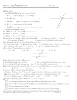 Đề cương ôn tập môn toán 7 tham khảo bồi dưỡng học sinh (6)