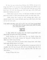 Hướng dẫn ôn tập và trả lời câu hỏi môn sinh học theo chủ đề (p3)