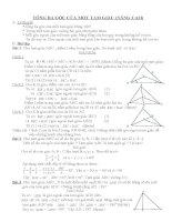 Tài liệu tham khảo bồi dưỡng học sinh toán lớp 7 theo các dạng, chuyên đề (4)