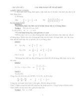 Tài liệu tham khảo bồi dưỡng học sinh toán lớp 7 theo các dạng, chuyên đề (10)