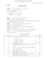 Tài liệu tham khảo bồi dưỡng học sinh toán lớp 7 theo các dạng, chuyên đề (2)