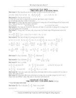 Tài liệu tham khảo bồi dưỡng học sinh toán lớp 7 theo các dạng, chuyên đề (13)