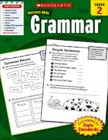 Success With GRAMMAR grade 2