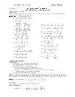 Tài liệu ôn toán lớp 9, luyện thi vào lớp 10 trung học phổ thông tham khảo  (5)