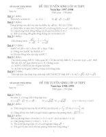 Tài liệu ôn toán lớp 9, luyện thi vào lớp 10 trung học phổ thông tham khảo  (6)