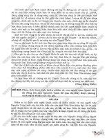 những bài văn mẫu tiêu biểu 12 part 2