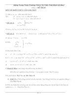 Tài liệu bồi dưỡng học sinh giỏi toán lớp 9 tham khảo  (13)