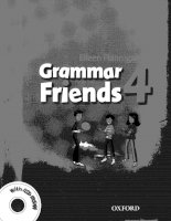Grammar Friends 4 Student''s Book