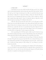 NGHIÊN CỨU GIẢI PHÁP NÂNG CAO CHẤT LƯỢNG XÂY DỰNG CÁC CÔNG TRÌNH ĐƯỜNG GIAO THÔNG