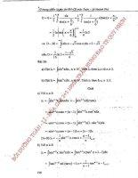 10 trọng điểm luyện thi đại học cao đẳng môn toán   lê hoành phò part 2
