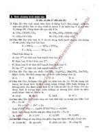 CÁC CÔNG THỨC GIẢI NHANH TRẮC NGHIỆM hóa học   NGUYỄN ĐÌNH độ part 2
