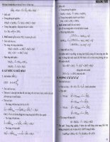 Phân dạng và phương pháp giải hóa học 11 Phần vô cơ  Dành cho học sinh lớp 11 ôn tập và nâng cao kĩ năng làm bài