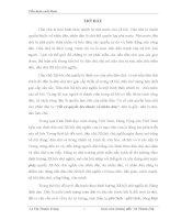 Thực hiện pháp luật dân chủ ở phường Mỹ Long, thành phố Long Xuyên- thực trạng và giải pháp
