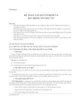 Bài giảng kế toán tài chính (phần 2)