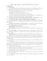 bài dự thi dạy học tích hợp liên môn TIẾT 64,65  bài 38  sự CHUYỂN THỂ CỦA CÁC CHẤT