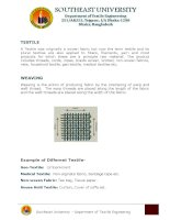 fabric manufacturing technology-1