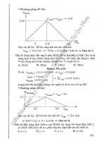 Phương pháp giải nhanh bài tập trắc nghiệm hóa vô cơ   đủ 400 trang part 2
