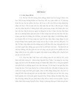 Vấn đề tiếp nhận truyện ngắn Nguyễn Huy Thiệp