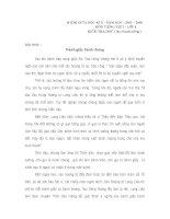 Đề kiểm tra giữa học kì 2 môn Tiếng Việt lớp 4_10