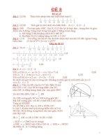 Đề thi học sinh giỏi toán lớp 8 sư tầm tham khảo bổi dưỡng học sinh (13)