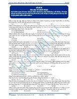 Luyện thi PEN 1 hóa học thầy vũ khắc ngọc - TB - Khá (4)