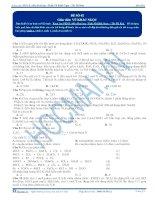 Luyện thi PEN 1 hóa học thầy vũ khắc ngọc - TB - Khá (1)