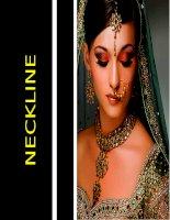 Elements of fashion neckline