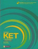 target ket for schools