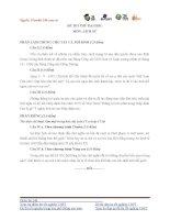 đề thi thử đh môn sử năm 2013, số 10