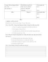 Tổng hợp đề thi học kì 2 lớp 5 được tải nhiều trong tháng 4 (3)