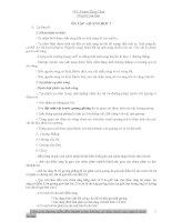 Tài liệu Bồi dưỡng học sinh giỏi Vật lý lớp 9