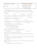 Tổng hợp đề thi học kì 2 lớp 5 được tải nhiều trong tháng 4 (1)