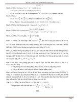 10 đề tự luyện thi THPT quốc gia môn toán mới nhất.PDF