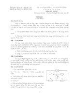 Tổng hợp đề thi HSG Vật Lý lớp 9  (18)
