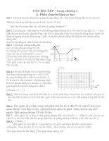 Một số đề thi học sinh giỏi Vật lý 8 (có đáp án)