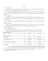 TUYỂN TẬP CÁC ĐỀ LUYỆN THI THPT QUỐC GIA MÔN ĐỊA LÝ ĐỀ SỐ 2