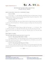 Đề thi lịch sử lớp 12 - sưu tầm đề và đáp án thi sử tham khảo (32)