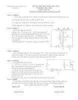 Tổng hợp đề thi HSG Vật Lý lớp 9  (8)