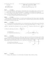 Đề và Đáp án Học Sinh Giỏi Vật Lý 12 (có đáp án) (44)